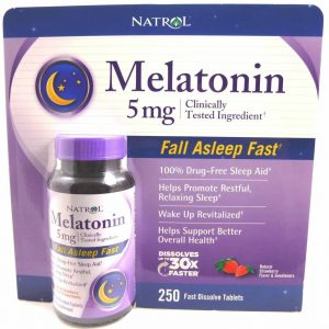 Melatonin-shop