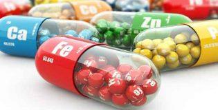 Health-vitamins