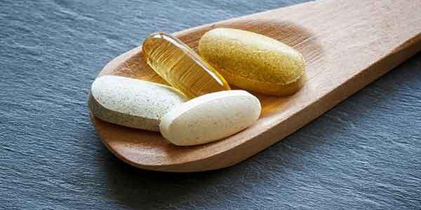 อาหารเสริมบำรุงผิว สุขภาพและลดน้ำหนัก