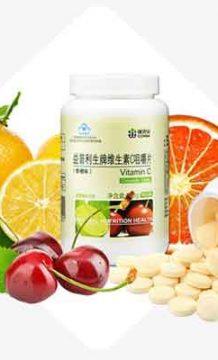 อาหารเสริม วิตามิน ที่ช่วยเรื่องผิวพรรณ