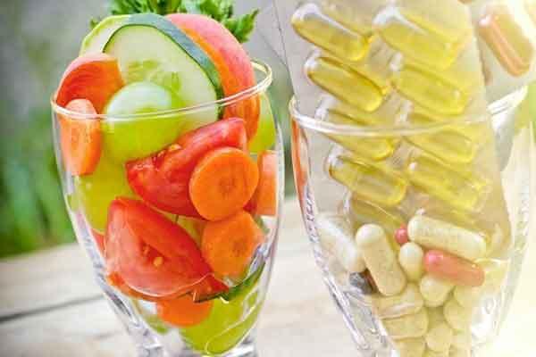 อาหารเสริม ดีต่อสุขภาพจริงหรือไม่